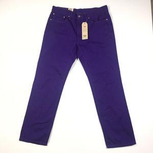 Levi's 541 Athletic Fit Jeans C0718 34 x 32